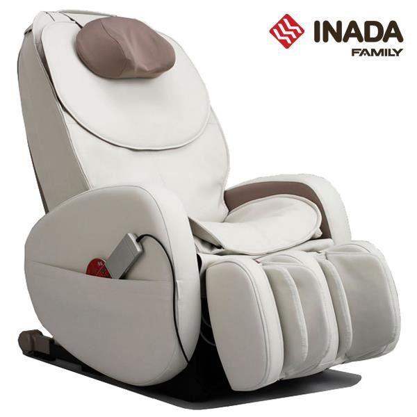 Fauteuil de massage inada x 1 achat vente chaise beige cdiscount - Fauteuil de massage scholl ...