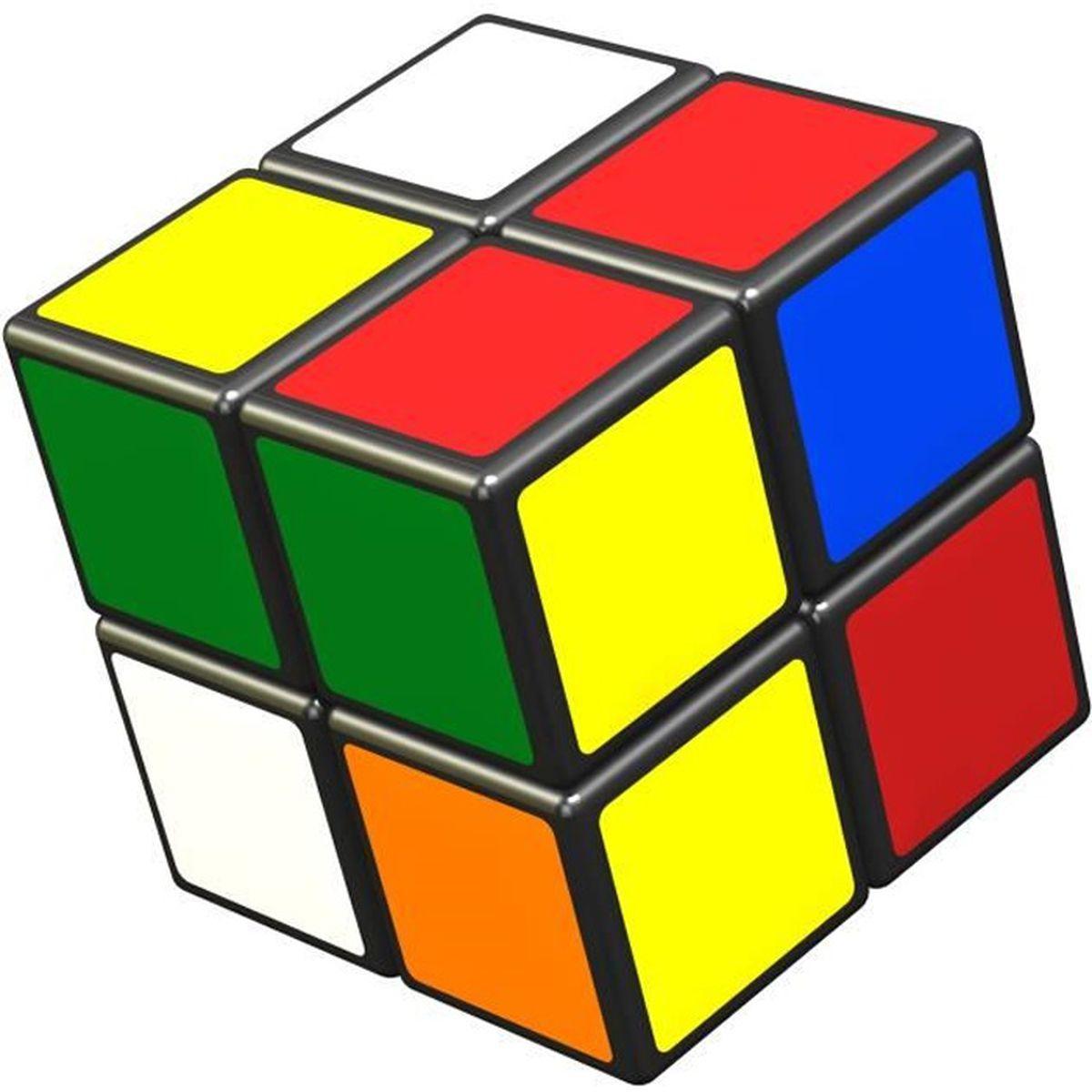 wingames rubik 39 s cube 2x2 advanced rotation achat vente casse t te cdiscount. Black Bedroom Furniture Sets. Home Design Ideas