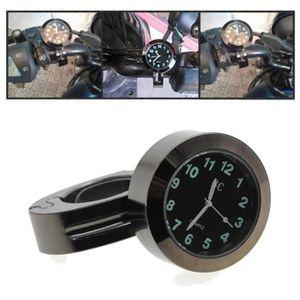 horloge pour moto achat vente horloge pour moto pas. Black Bedroom Furniture Sets. Home Design Ideas