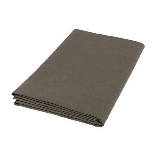 drap plat 180x290 cm 100 coton 57 fils m2 gamme achat vente drap plat cdiscount. Black Bedroom Furniture Sets. Home Design Ideas