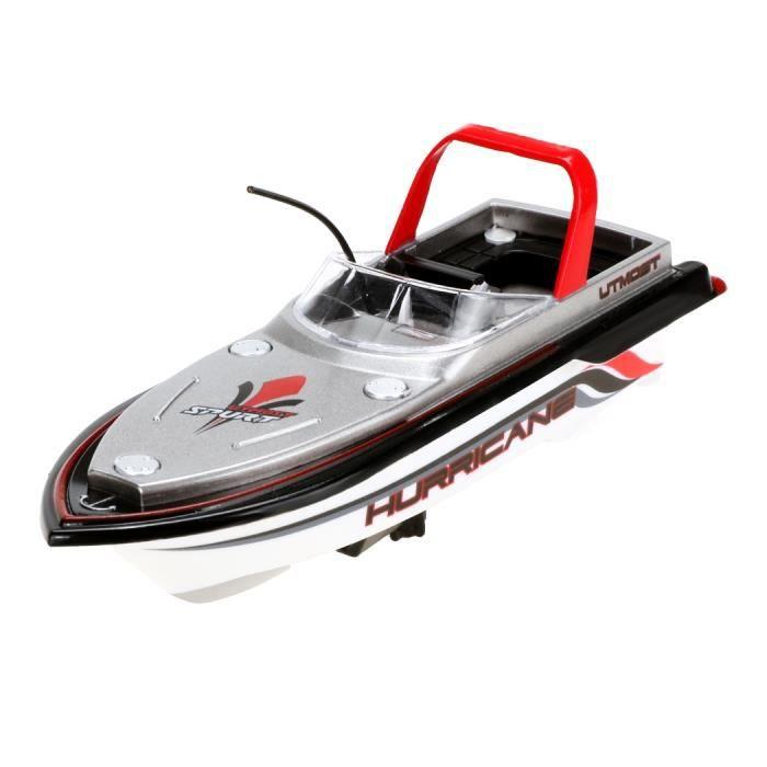 mini bateau homdox moteur double jouet radio t l commande vitesse achat vente bateau sous. Black Bedroom Furniture Sets. Home Design Ideas