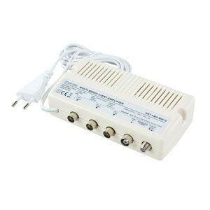 high tech r amplificateur antenne tv avec  sorties