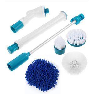 NETTOYAGE - ENTRETIEN Spin Crubbing Brush Brosse de nettoyage Électrique
