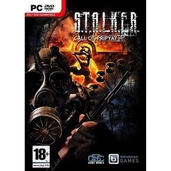 JEU PC Stalker