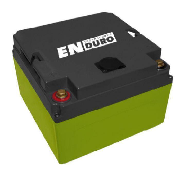 batterie l g re 20 ah au lithium ion avec charg achat. Black Bedroom Furniture Sets. Home Design Ideas