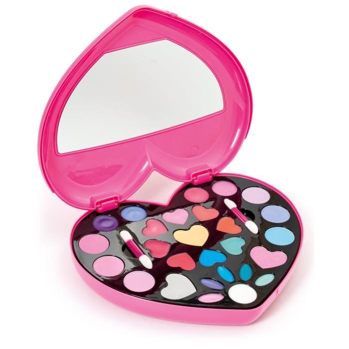 Vente de maquillage - Palette de maquillage pas cher ...