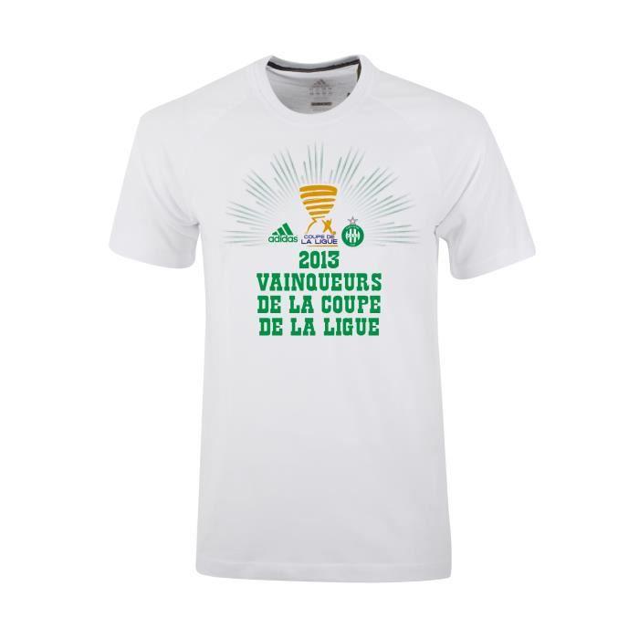T shirt asse vainqueur coupe de la ligue achat vente - Vente billet finale coupe de la ligue ...