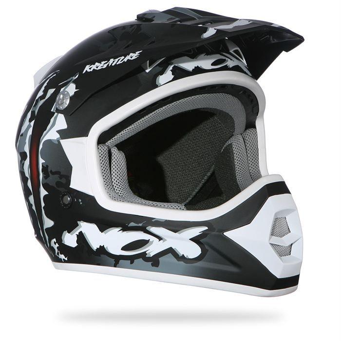 Pin crosse pour imprimer le coloriage moto clique sur - Dessin casque moto ...