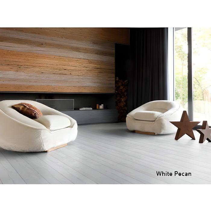 gerflor senso rustic white pecan achat vente sols pvc plinthe pvc cdiscount. Black Bedroom Furniture Sets. Home Design Ideas