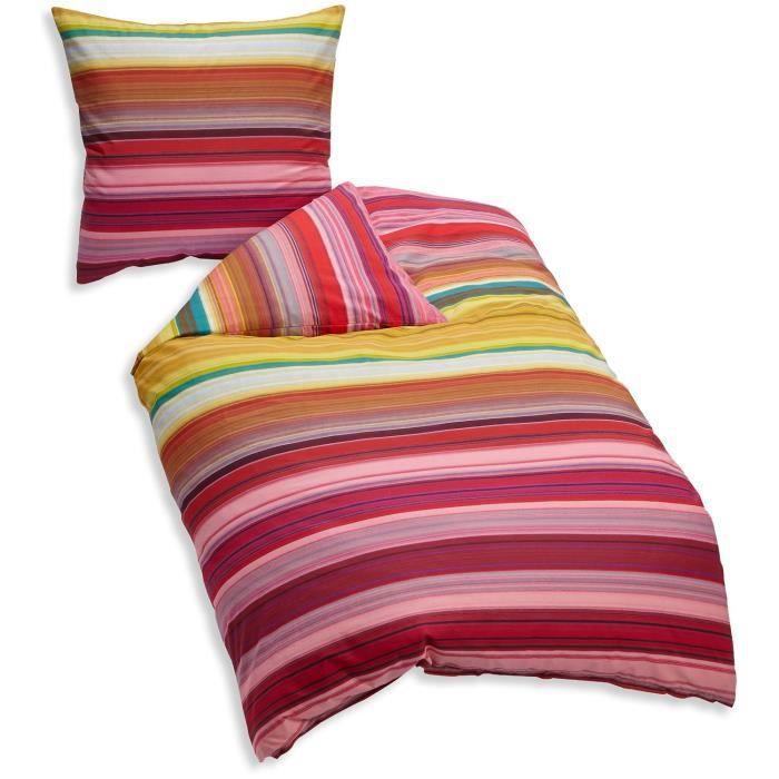 linge de lit parure de drap beddinghouse valley ed achat. Black Bedroom Furniture Sets. Home Design Ideas