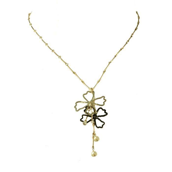 Bijoux Argent Noircis : Waooh wjca collier en argent achat vente sautoir