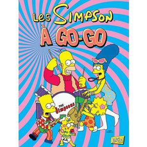 Bd simpson achat vente bd simpson pas cher les soldes sur cdiscount cdiscount - Bande dessinee simpson ...