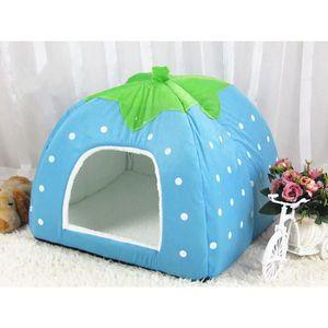 niche pour chat achat vente niche pour chat pas cher soldes cdiscount. Black Bedroom Furniture Sets. Home Design Ideas