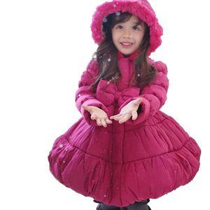 manteau fille 6 ans achat vente manteau fille 6 ans pas cher cdiscount. Black Bedroom Furniture Sets. Home Design Ideas