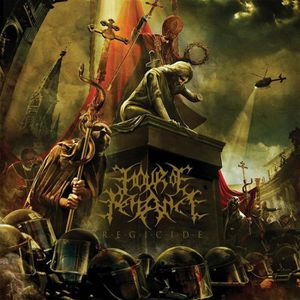 CD VARIÉTÉ INTERNAT Regicide by Hour of Penance (CD)