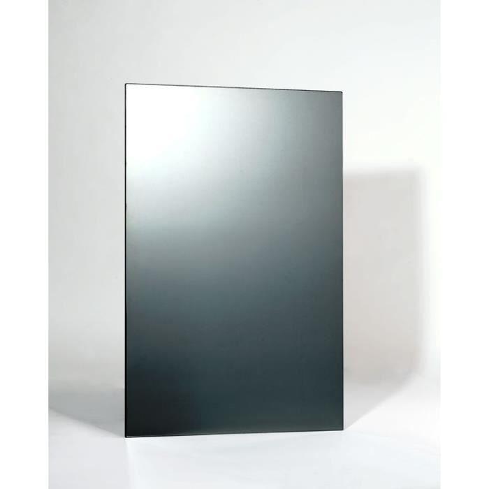 radiateur miroir infrarouge 600 watts sans cadre achat