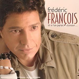 CD VARIÉTÉ FRANÇAISE FREDERIC FRANCOIS