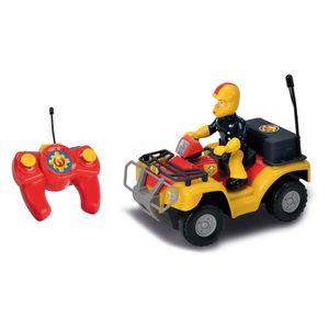 quad radiocommande gormiti  Petites annonces jeux, jouets