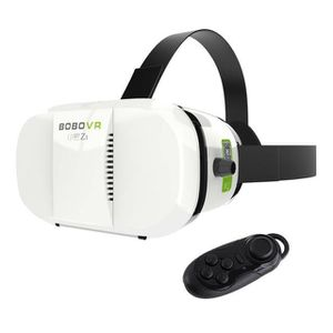 KIT RÉALITÉ VIRTUELLE vr lunettes de réalité virtuelle en 3d de google l