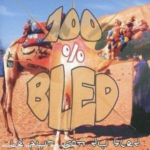 100% Bled [CD] Compilation; Multi-Artistes et The Pink Floyd