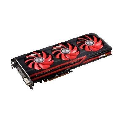 CARTE D'ACQUISITION  XFX Radeon HD 7990 - Carte graphique - Radeon HD …