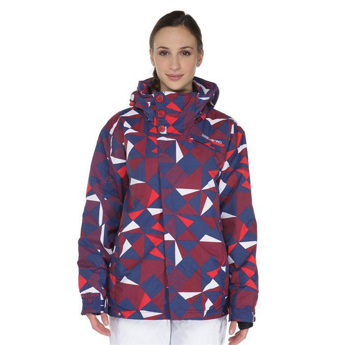 billabong veste zigzag femme achat vente veste billabong veste de ski femme cdiscount. Black Bedroom Furniture Sets. Home Design Ideas