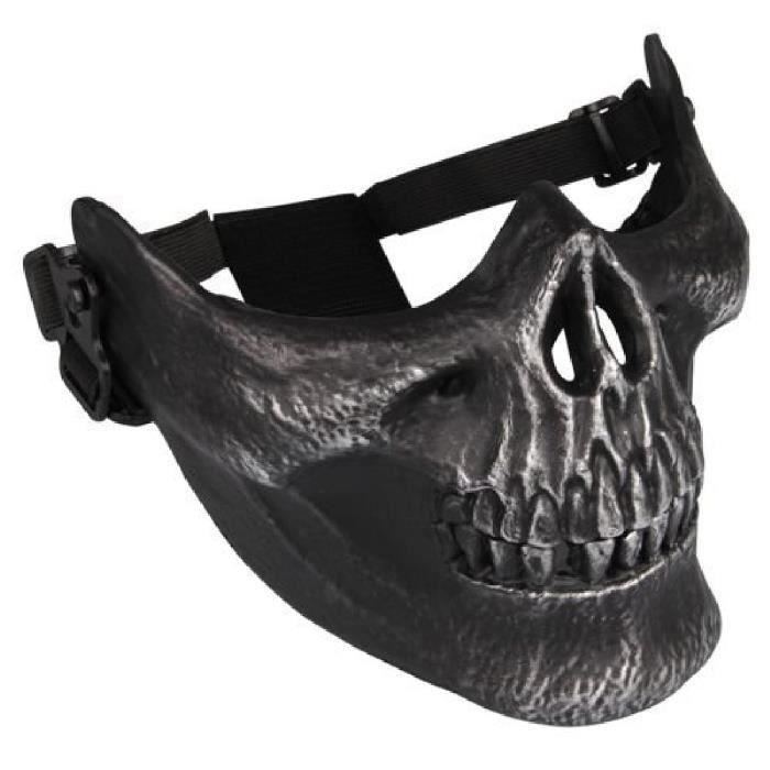 Squelette visage Etsy