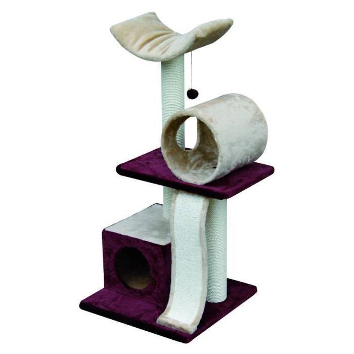 arbre chat kano bordeaux achat vente arbre chat arbre chat kano bordeaux cadeaux de. Black Bedroom Furniture Sets. Home Design Ideas