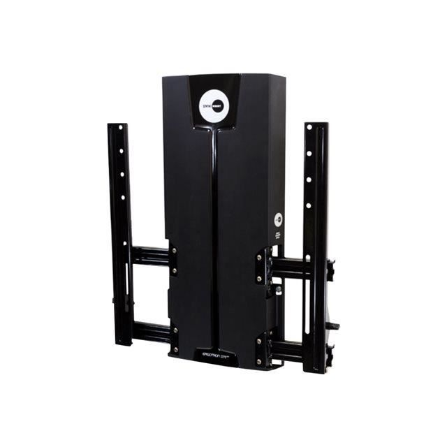 Omnimount omn lift50 support tv mural interactif 40 50 - Support tv mural 40 pouces ...