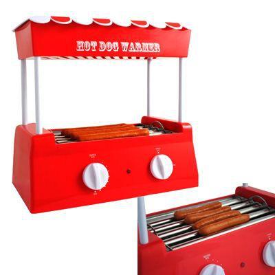 machine a hot dog les bons plans de micromonde. Black Bedroom Furniture Sets. Home Design Ideas