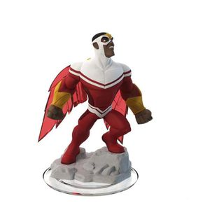 FIGURINE DE JEU Figurine Falcon Disney Infinity 2.0 : Marvel
