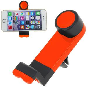 FIXATION - SUPPORT Support voiture universel orange