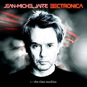CD TECHNO - ELECTRO Electronica 1 - The time machine by Jean-Michel Ja