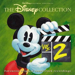 Disney Collection Vol.2 by Compilation