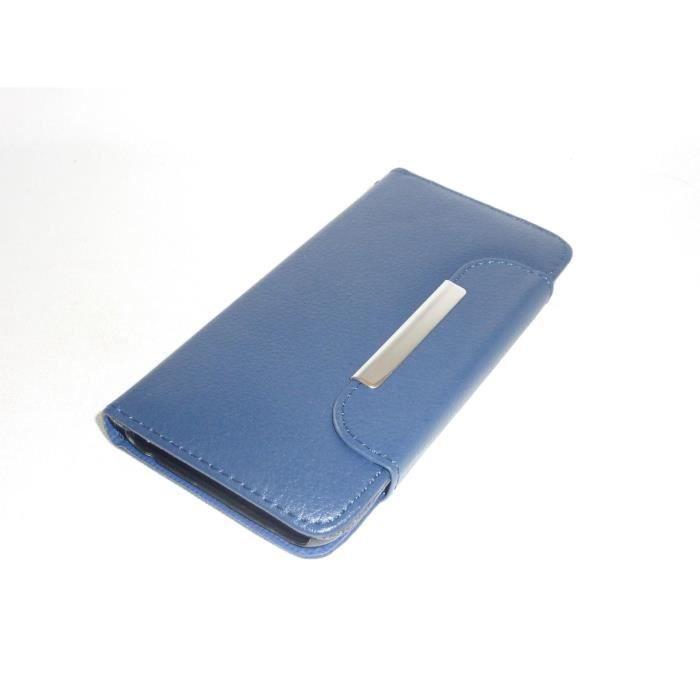 Housse coque portefeuille pour iphone 6 4 7 achat for Housse portefeuille iphone 6