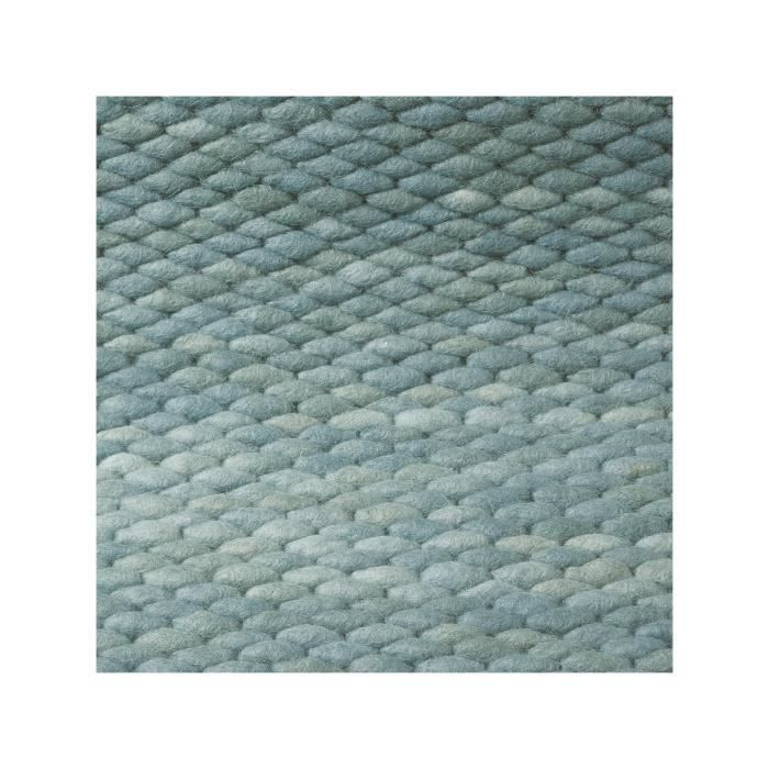 brink campman tapis pinto turquoise 140x200 cm achat. Black Bedroom Furniture Sets. Home Design Ideas