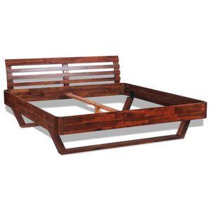 tete de lit bois 140 achat vente tete de lit bois 140 pas cher les soldes sur cdiscount. Black Bedroom Furniture Sets. Home Design Ideas