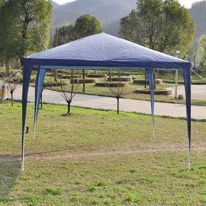 TONNELLE - BARNUM Tente pavillon chapiteau tonnelle de jardin 3x3m P