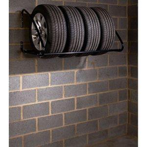 rangement pneu achat vente rangement pneu pas cher cdiscount. Black Bedroom Furniture Sets. Home Design Ideas