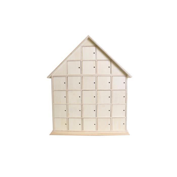 artemio calendrier de l 39 avent maison achat vente. Black Bedroom Furniture Sets. Home Design Ideas