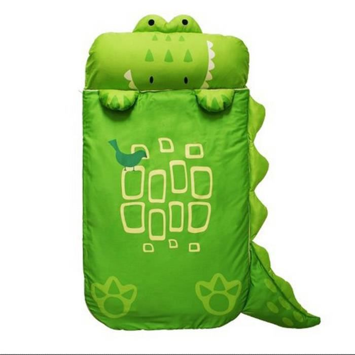 70 140cm sac de couchage animal duvet pour enfant style. Black Bedroom Furniture Sets. Home Design Ideas