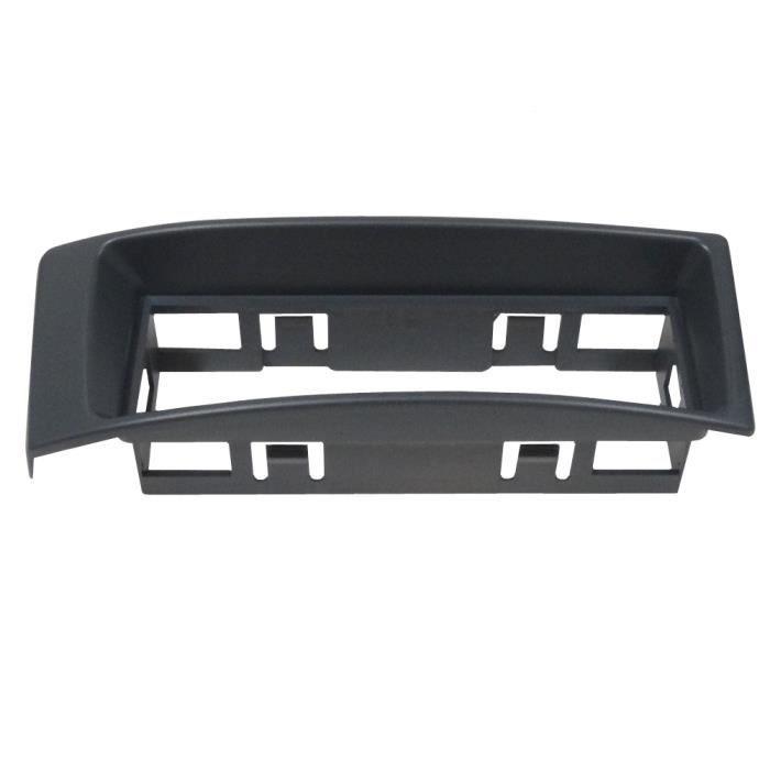 adaptateur autoradio cadre pour renault m gane 1 achat vente installation autoradio. Black Bedroom Furniture Sets. Home Design Ideas
