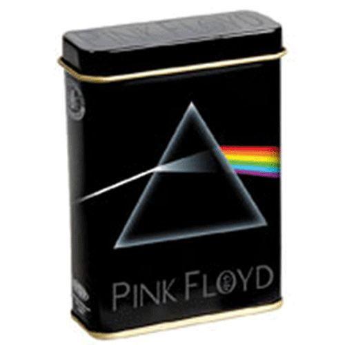 petite boite m tal pink floyd achat vente boite de rangement cdiscount. Black Bedroom Furniture Sets. Home Design Ideas