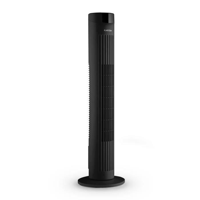 klarstein skyscraper 2g ventilateur colonne avec. Black Bedroom Furniture Sets. Home Design Ideas