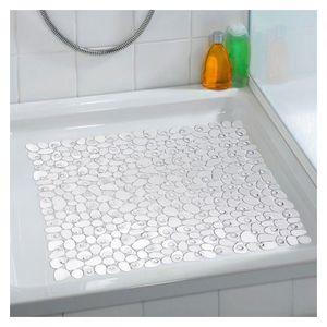 tapis fond de douche achat vente tapis fond de douche pas cher cdiscount. Black Bedroom Furniture Sets. Home Design Ideas