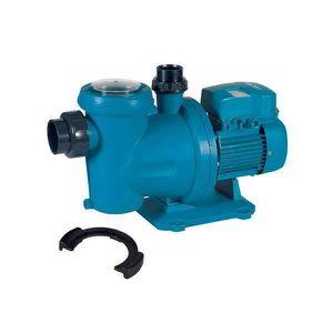 FILTRATION DE L'EAU Pompe filtration piscine Espa Blaumar S1