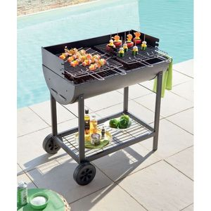 barbecue grande taille pas cher