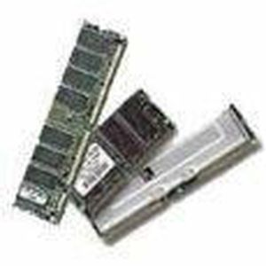 MÉMOIRE RAM 2GO MÉMOIRE POUR DELL - XPS 17 L702X MEMORYSOLUTIO