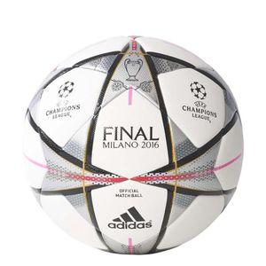 BALLON DE FOOTBALL Ballon Football Adidas Ballon de match Officiel Fi