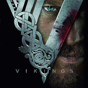 Vikings by Trevor Morris